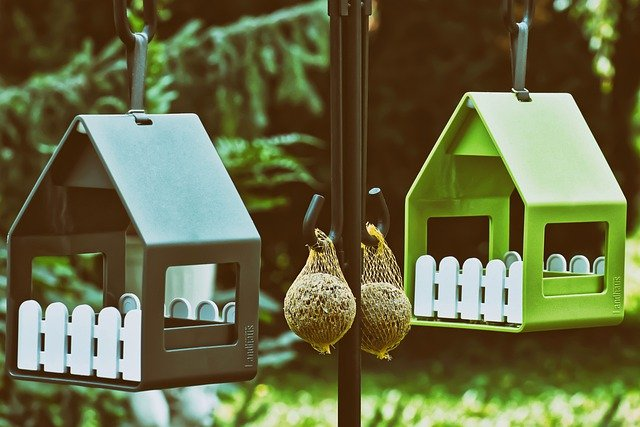Heavy Duty Bird Feeding Stations by Top Brands to Attract Birds to Your Garden…